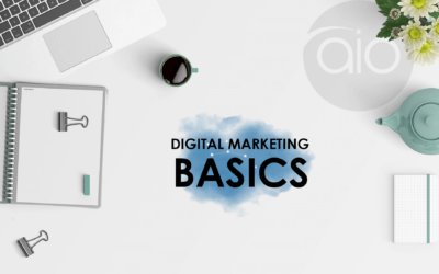 Digital Marketing Basics What You Need To Know